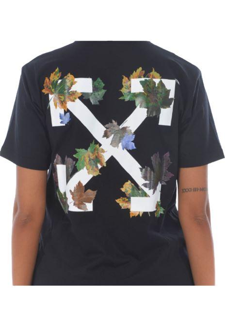 OFF WHITE | T-shirt | OWAA049E20JENERO