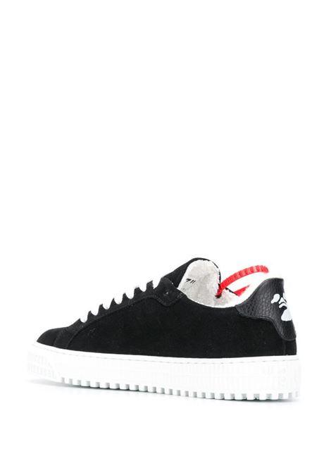 OFF WHITE | Sneakers | OWIA145ENERA
