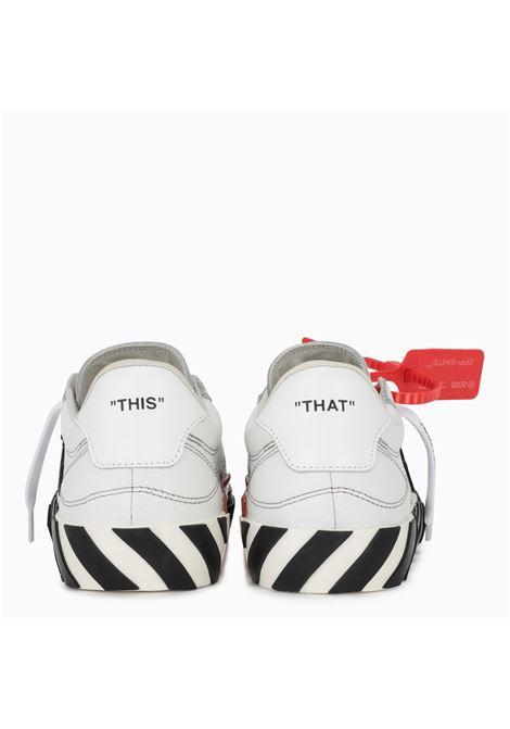 OFF WHITE | Sneakers | OWIA216EBIANCA
