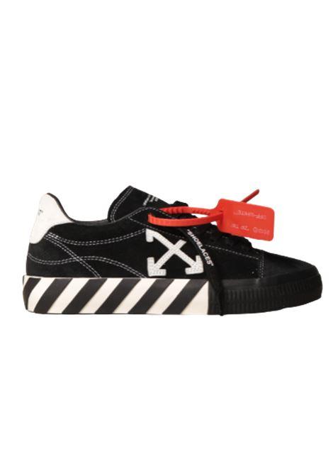 OFF WHITE | Sneakers | OWIA216ENERA