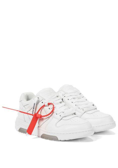 OFF WHITE | Sneakers | OWIA259R1BIANCA