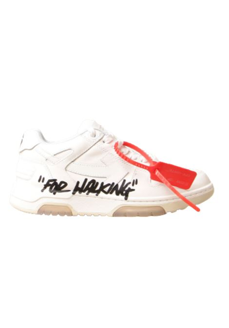 OFF WHITE | Sneakers | OWIA259R2BIANCA