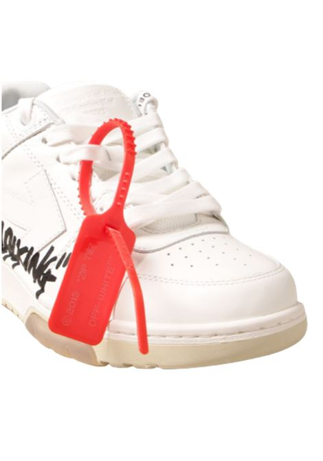Sneakers Off White OFF WHITE   Sneakers   OWIA259R2BIANCA