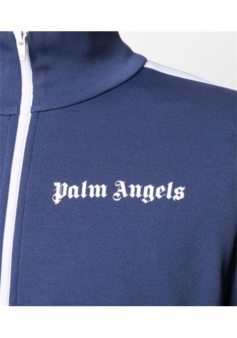 Felpa Palm Angels PALM ANGELS   Felpa   PMBD001R21FAB0014601BLUETTE