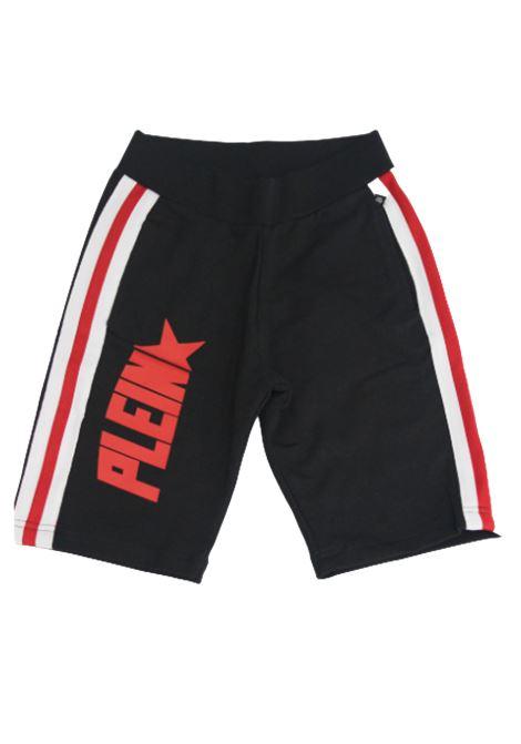 PHILIPP PLEIN | Bermuda pants  | P20CBJT0306PJO002NNERO