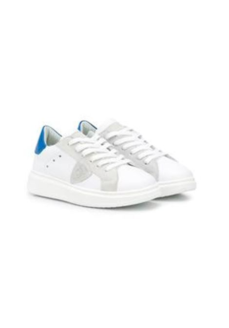 PHILIPPE MODEL | Sneakers | BAL0 VX4BBIANCA