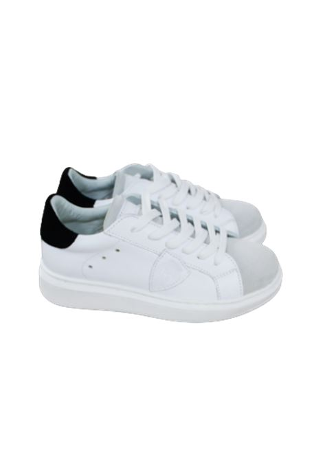 PHILIPPE MODEL | Sneakers | BAL0 X01BBIANCA