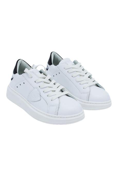 PHILIPPE MODEL | Sneakers | BPLOLV1DBIANCA