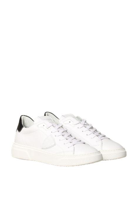 PHILIPPE MODEL | Sneakers | BTL0V02BBIANCA