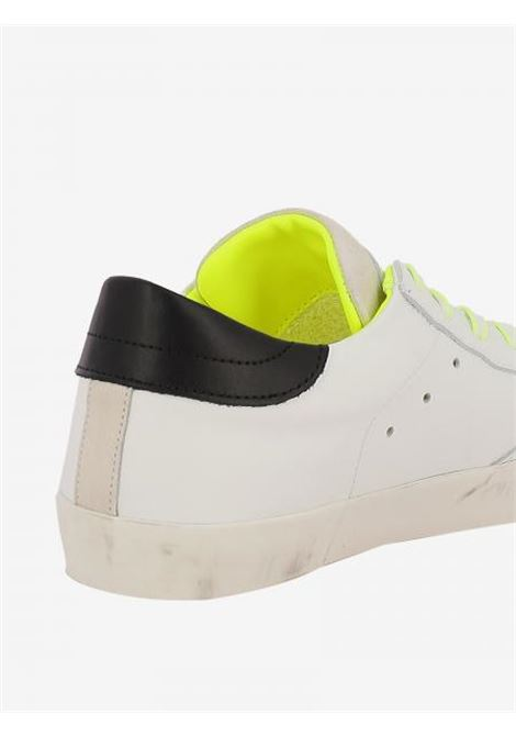 PHILIPPE MODEL | Sneakers | CLL0 VF6CBBIANCA