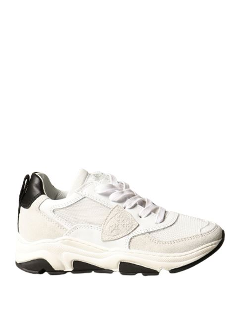 PHILIPPE MODEL | Sneakers | EZLO W01ABIANCA