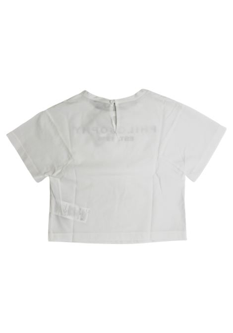 PHILOSOPHY | shirt | CA244BIANCO