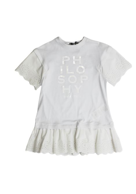 PHILOSOPHY | Dress | PJAB70BIANCO
