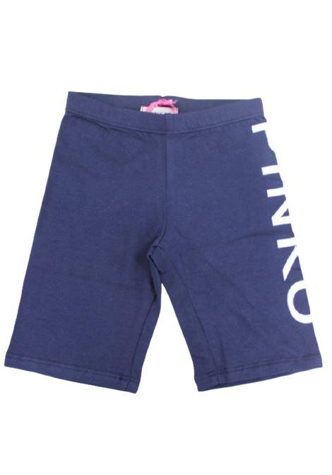 PINKO | leggins | 024354BLU