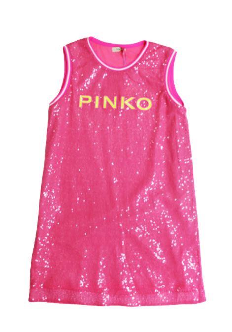 Abito Pinko PINKO | Abito | 024589FUXIA FLUO