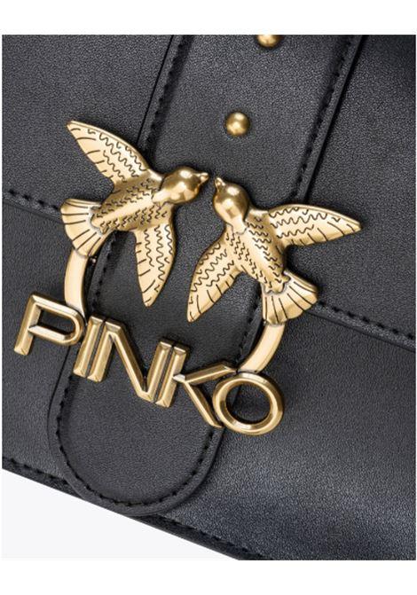 PINKO | Bag | 1P22A9NERO