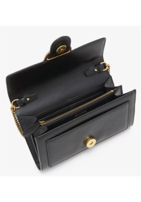 PINKO | Bag | 1P22ABNERO