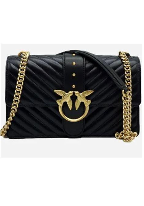 PINKO | Bag | 1P22BWNERO