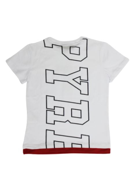 T-shirt Pirex PYREX | T-shirt | 024477BIANCO