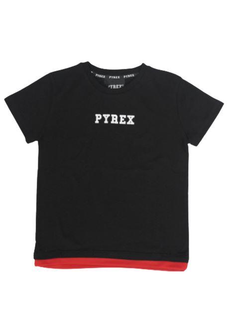 T-shirt Pirex PYREX | T-shirt | 024477NERO