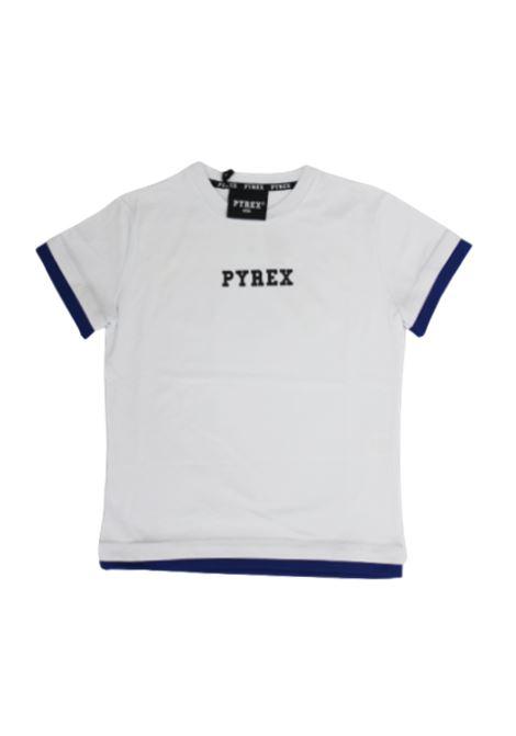 t-shirt  PIREX PYREX | T-shirt | 024807BIANCO