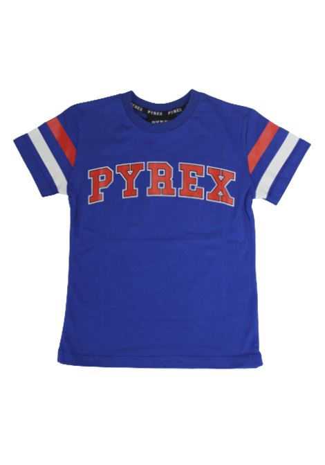 PYREX | T-shirt | 024902BLUETTE