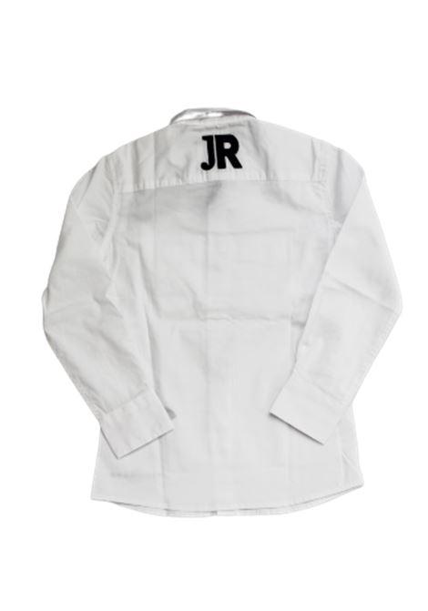 Camicia Richmond RICHMOND | Camicia | RBA18134CABIANCO