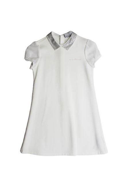 RICHMOND | Dress | RGO20079VEBIANCO