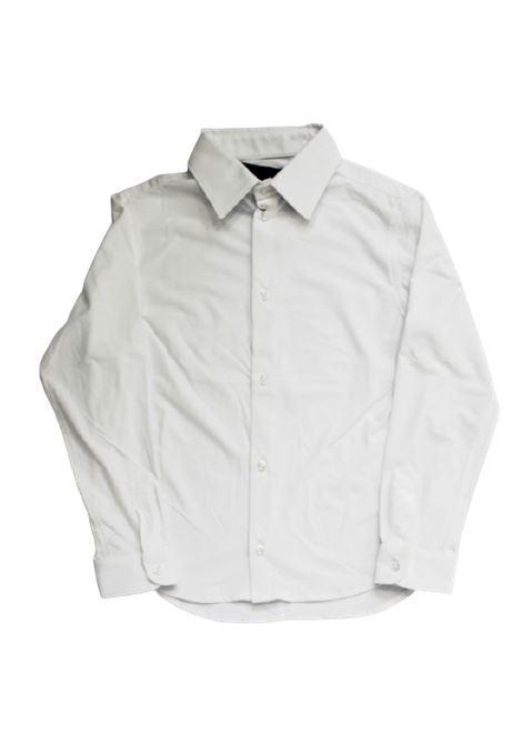 RRD | shirt | 0283509BIANCO