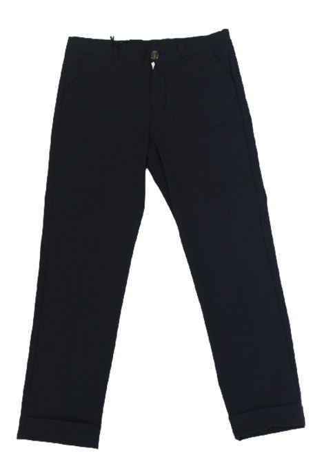 RRD | trousers | 2083760BLU
