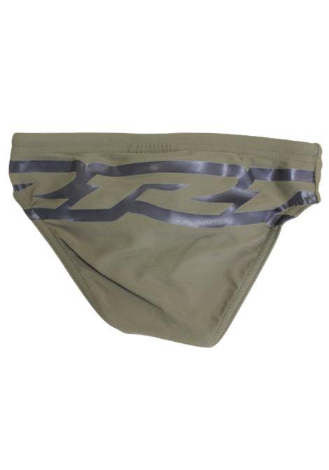 RRD | swimsuit | RRD04VERDE