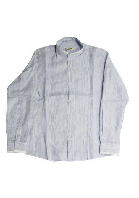 SP1 | shirt | B3401252RIGA B.CO AZZURRO