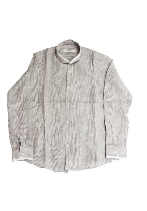 SP1 | shirt | B3401252RIGA B.CO BEIGE