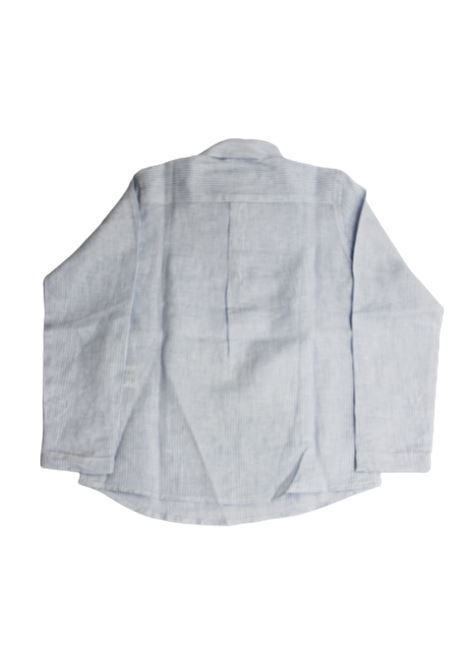 SP1 | shirt | B3401264RIGA B.CO AZZURRO