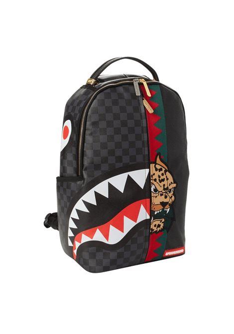 SPRAYGROUND | backpack | 910B3314SNZNERO