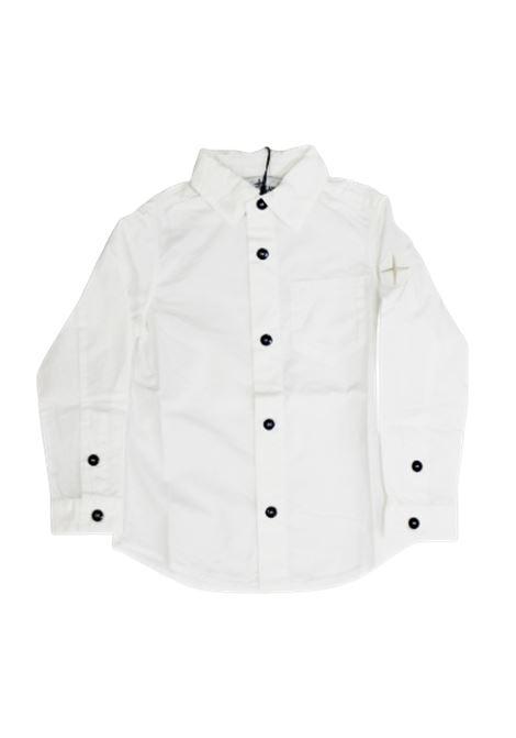 STONE ISLAND | shirt | 701610101BIANCO