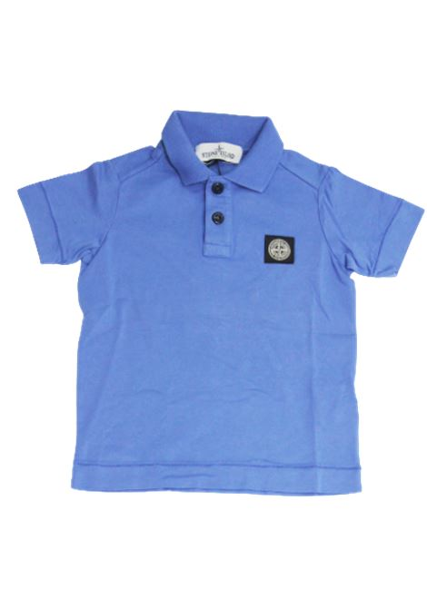 STONE ISLAND | T-shirt | 721620247BLUETTE