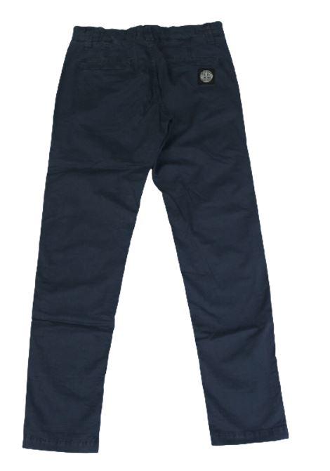 STONE ISLAND | trousers | 721630811BLU