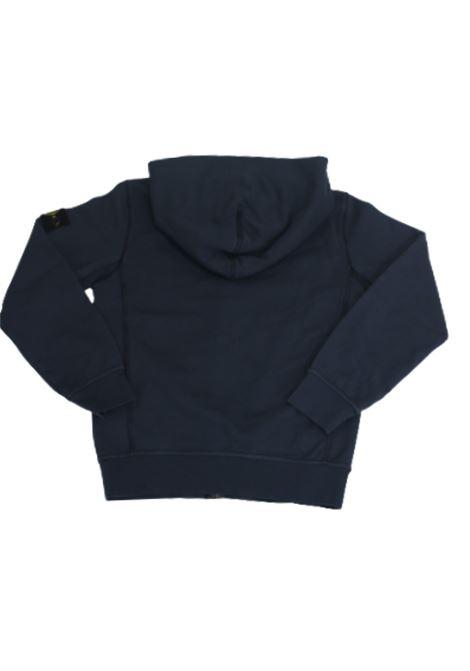 STONE ISLAND | sweatshirt | 721660940BLU