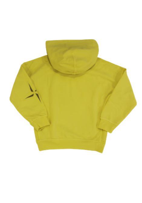STONE ISLAND | sweatshirt | 721661140V0031GIALLO FLUO