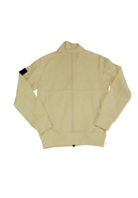 STONE ISLAND | sweatshirt | 721661742BIANCO