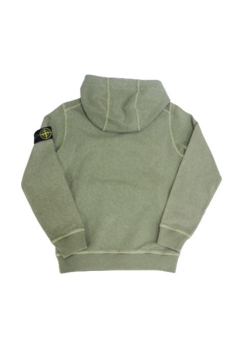 STONE ISLAND | sweatshirt | 721662841SALVIA