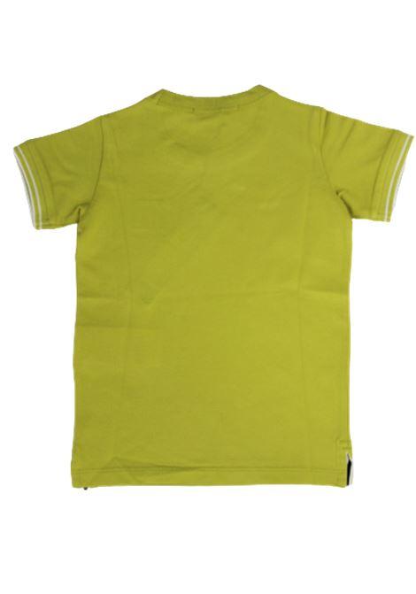 T-shirt Stone Island STONE ISLAND | T-shirt | STO10GIALLO