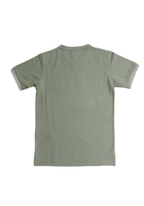 T-shirt Stone Island STONE ISLAND | T-shirt | STO10SALVIA