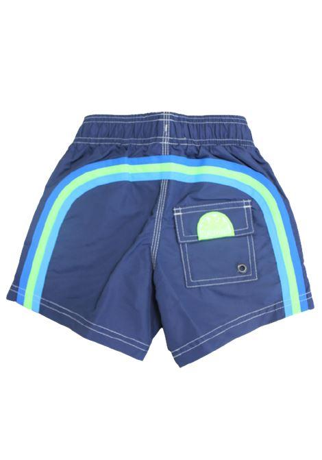 SUNDEK | swimsuit | B504BDTA100BLU