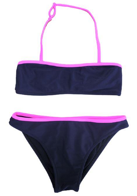 SUNDEK | swimsuit | G162KNLY700BLU