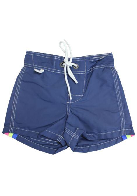 SUNDEK | swimsuit | SUND06BLU NAVY
