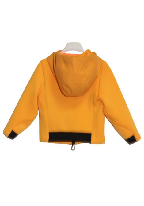 SUNS | jacket | KAPPIO1UARANCIO