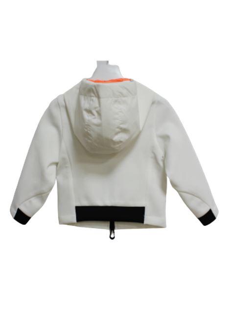 SUNS | jacket | KAPPIO1UBIANCO