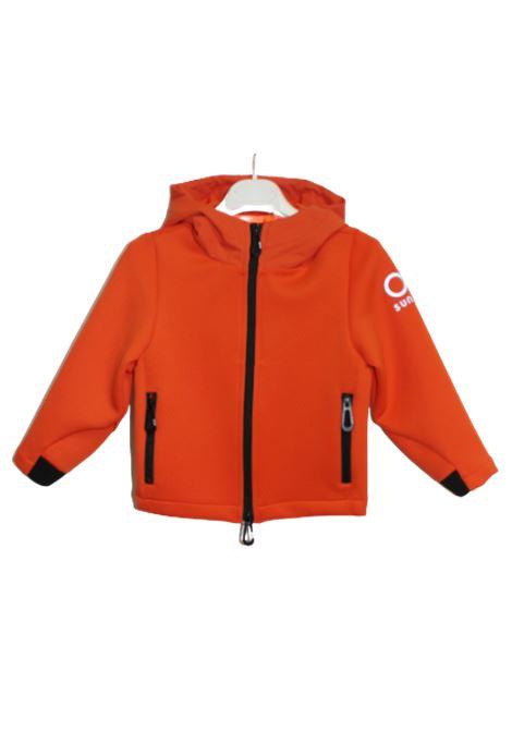 SUNS | jacket | KAPPIO1UCORALLO